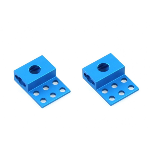 Bracket P3 (Pair) [Blue]